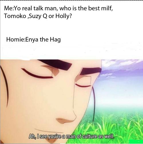 Milfs r thebest