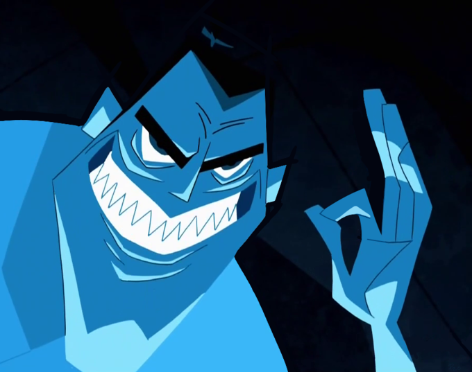Born To Sudoku Samurai Jack Know Your Meme