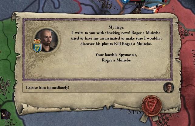 Crusader Kings II | Know Your Meme