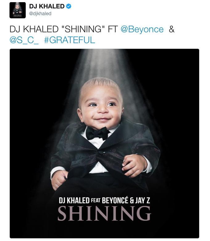 Dj Khaled Know Your Meme