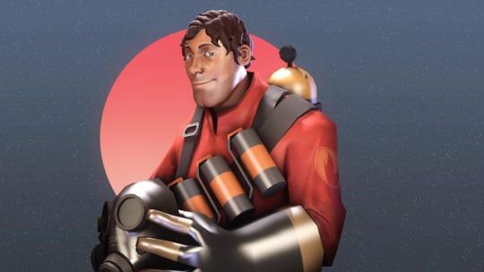 Team Fortress 2 Superhero Fictional Character