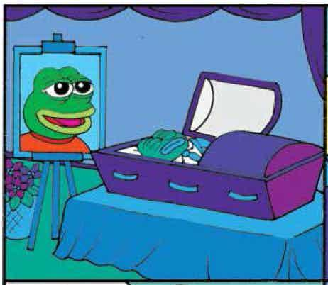 Pepe the Frog | Know Your Meme