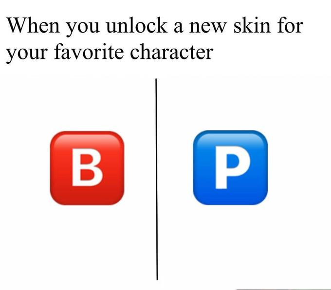 B Button Emoji 🅱 | Know Your Meme
