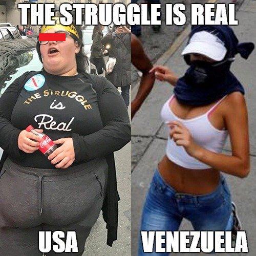 Maduro više nema niti hrane za vojsku C9b