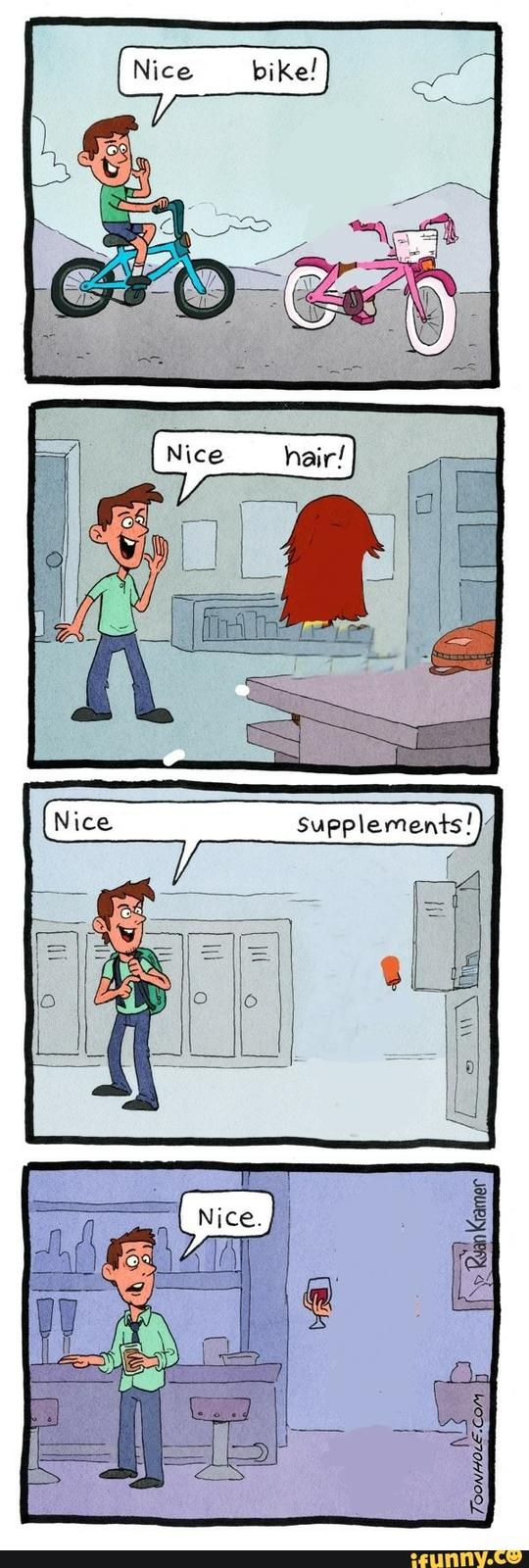 Trans Nice