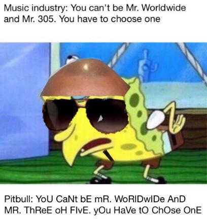 ユニーク Mr 305 Mr Worldwide - さのばりも