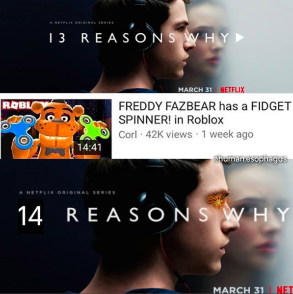 13 Reasons Why Know Your Meme