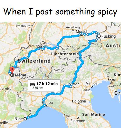 Image result for google map memes