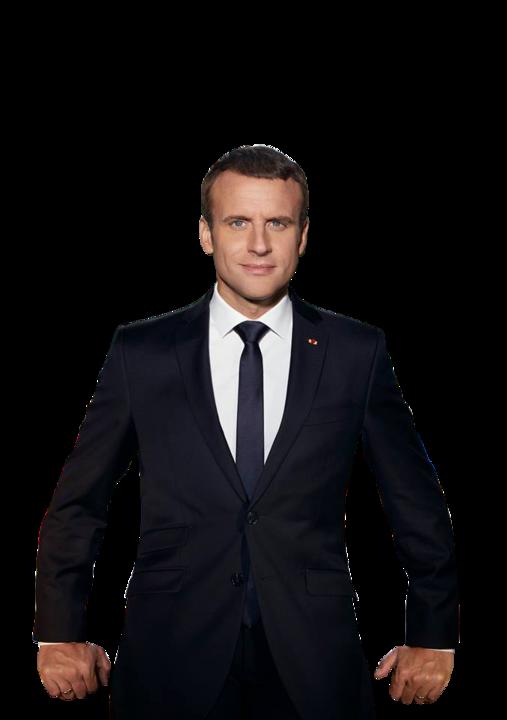 Template Version Emmanuel Macron S Official Portrait Photoshop Battle Know Your Meme
