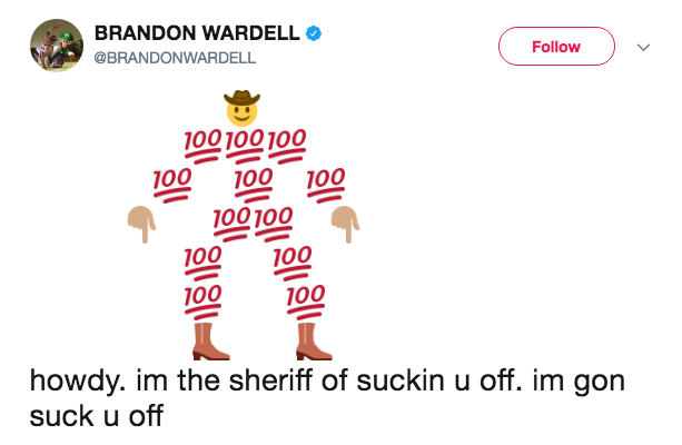 Emoji Sheriff | Know Your Meme