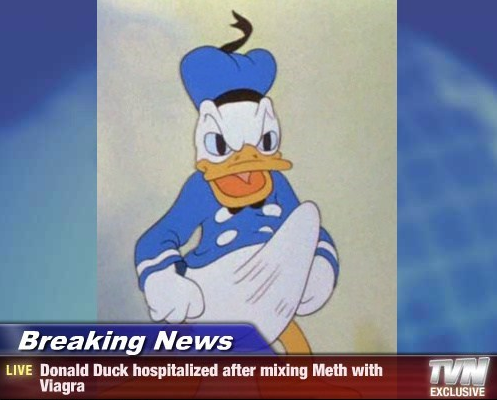 Simply dick donald duck congratulate, the