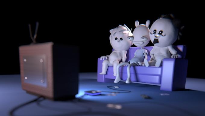 Oney Plays Know Your Meme