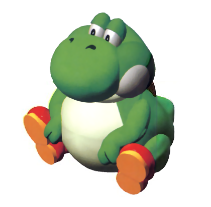 Fat Yoshi | Know Your Meme