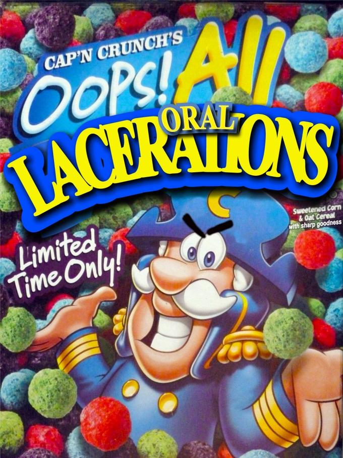 Oops All Berries Box Parodies Know Your Meme Well you're in luck, because here they come. oops all berries box parodies know