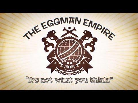 Come Join The Eggman Empire It S Not What You Think Sonic The Hedgehog Know Your Meme