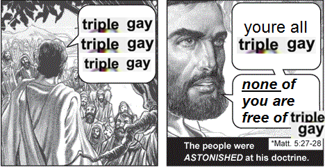 All gay free