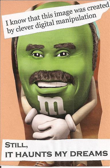 Dr  Phil M&M   Know Your Meme