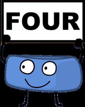 Four Bracelety | Bracelety Sign | Know Your Meme