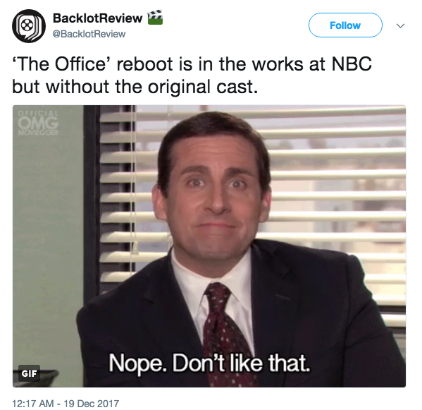 The Office Know Your Meme