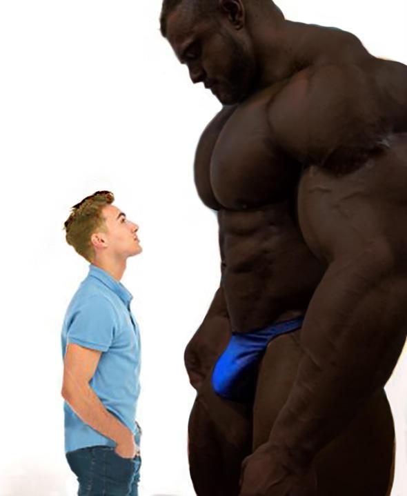 huge kara boga black man kara boĞa know your meme