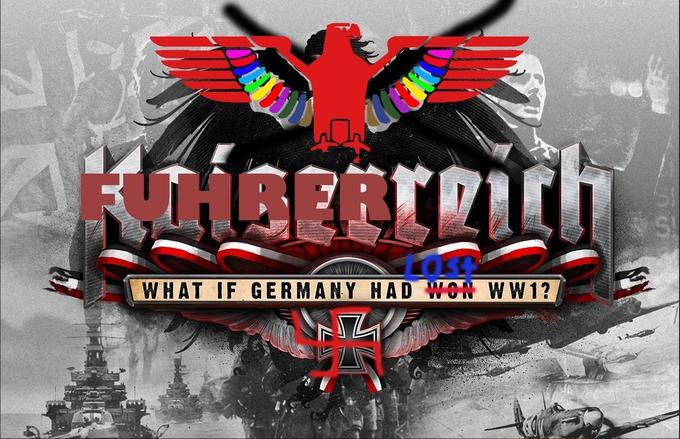 Kaiserreich: Legacy of the Weltkrieg | Know Your Meme