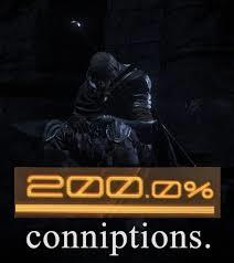 200 Conniptions Dark Souls Know Your Meme