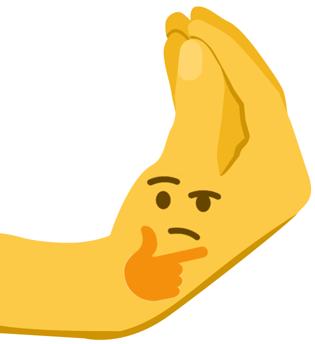 How Italians Think | Thinking Face Emoji 🤔 | Know Your Meme