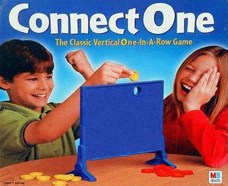 Connect four 9 rules for dating