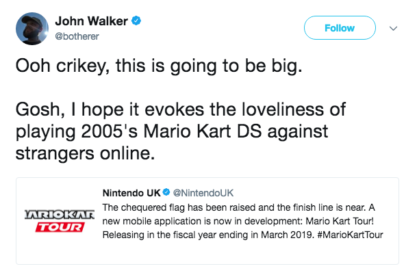 Mario Kart | Know Your Meme