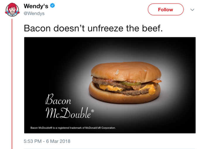wendys know your meme