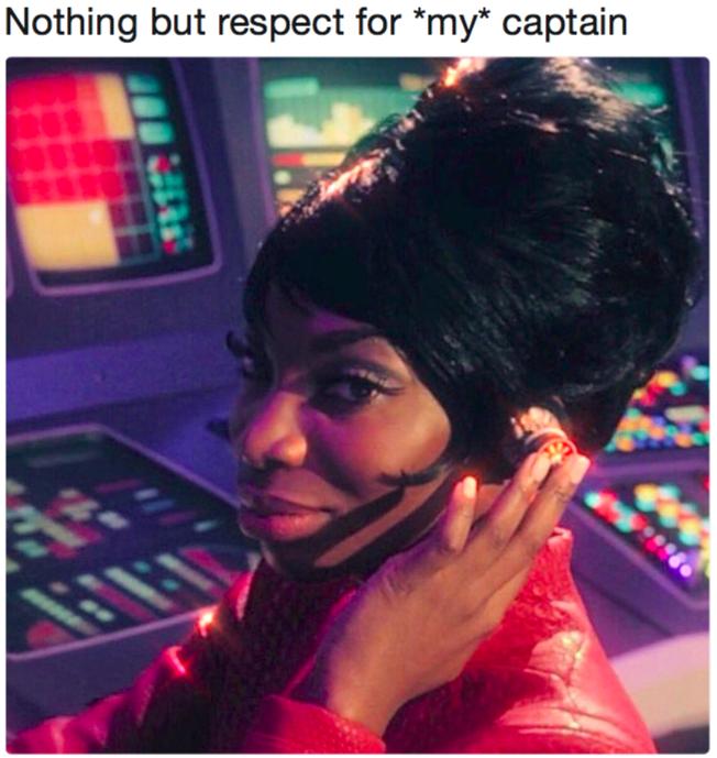 Michaela Coel Smirk Know Your Meme