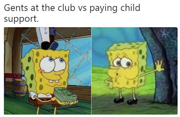Girl hookup multiple guys memes funny spongebob