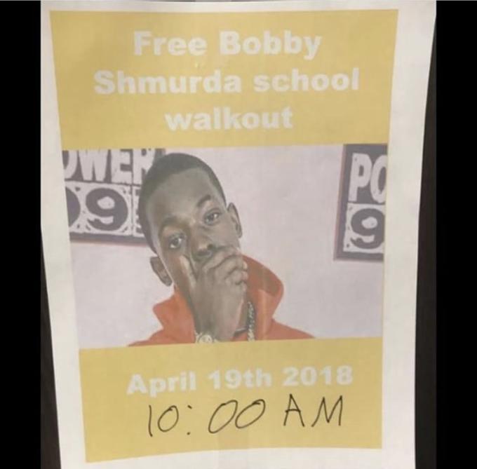 Free Bobby Shmurda   Know Your Meme