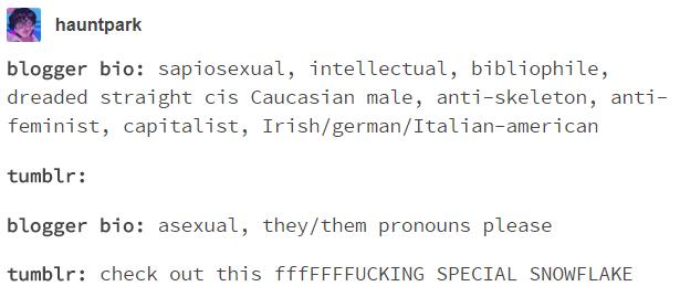 Anti asexual