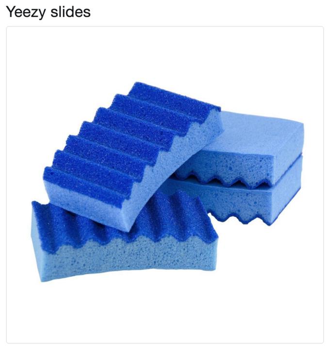 897261b04a06e7 Yeezy Slides