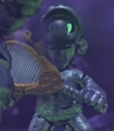 Dark Luigi Mario Tennis Know Your Meme