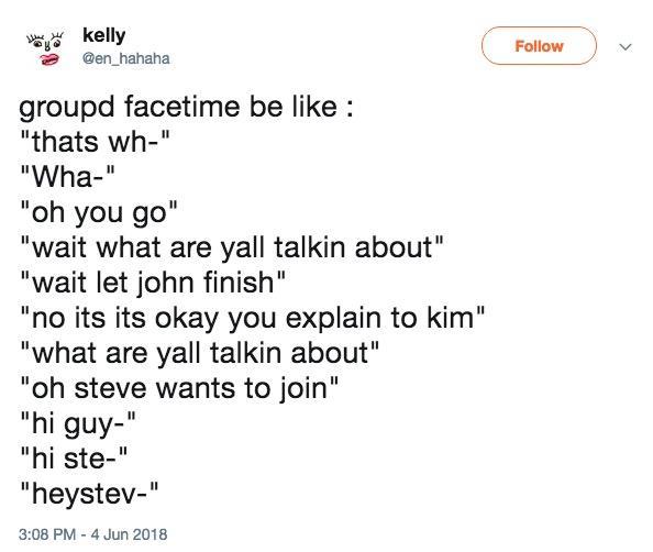facetime know your meme