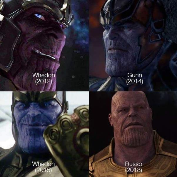 Avengers: Infinity War | Know Your Meme