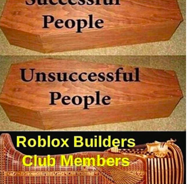 roblox builders club users | Coffin vs  Sarcophagus | Know
