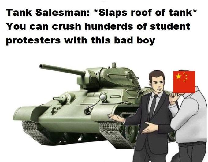 Slaps Roof Of Car Know Your Meme