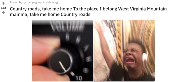"""Turn Up the Volume 