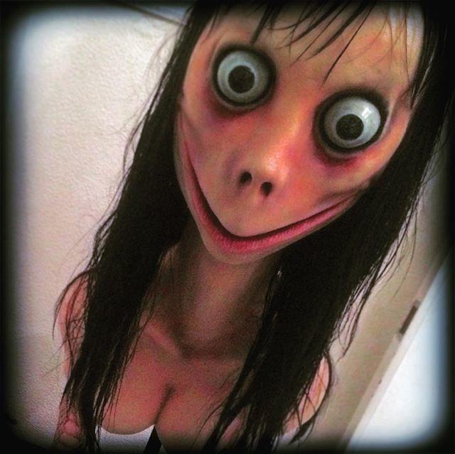 Momo Challenge Know Your Meme