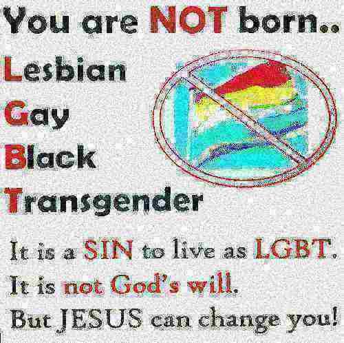 gay black lesbians
