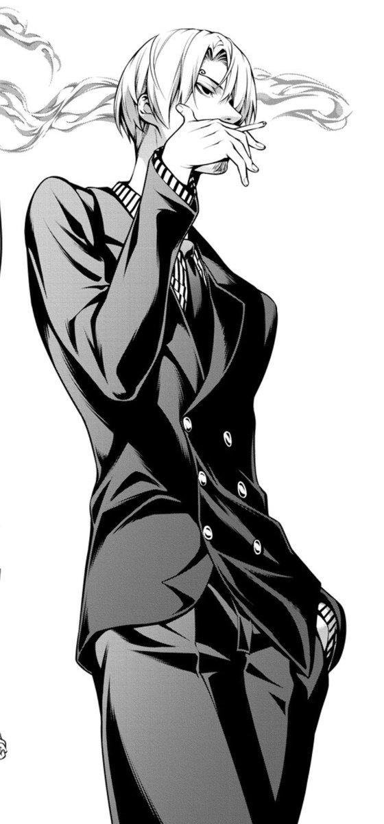 Shougeki No Sanji One Piece Know Your Meme