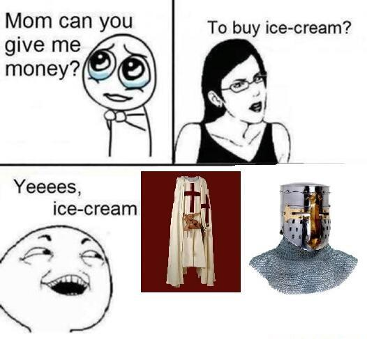 Mom Can You Give Me Money Know Your Meme