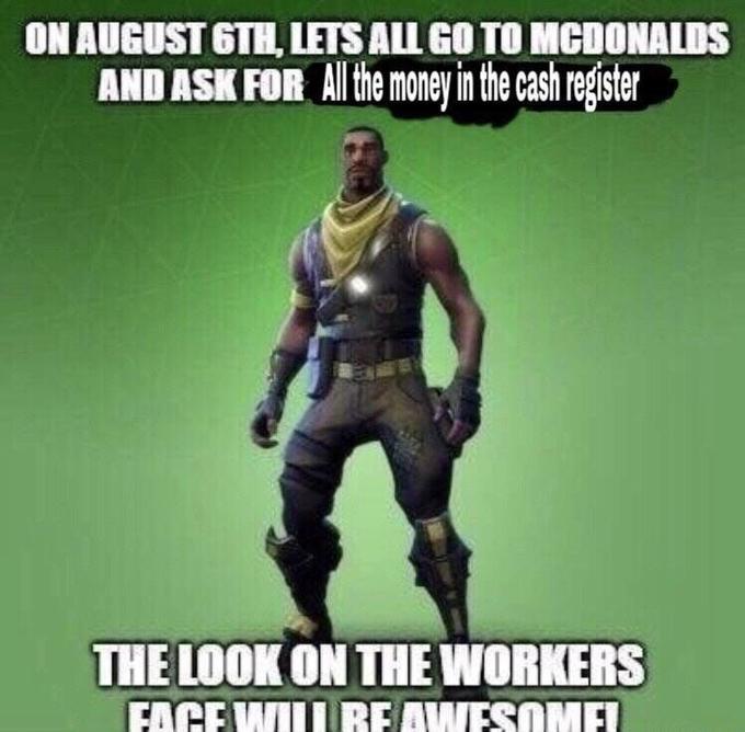 Durrr Burger Know Your Meme