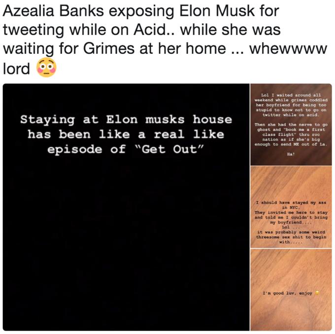 Azealia Banks Know Your Meme