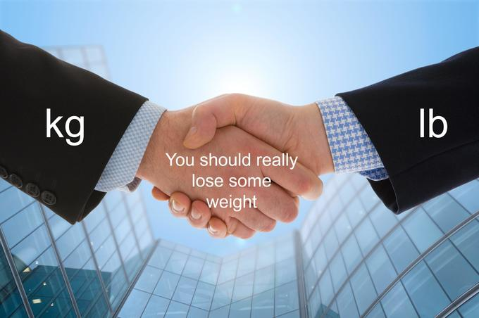 Business Handshake Know Your Meme