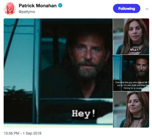 A Star Is Born Know Your Meme