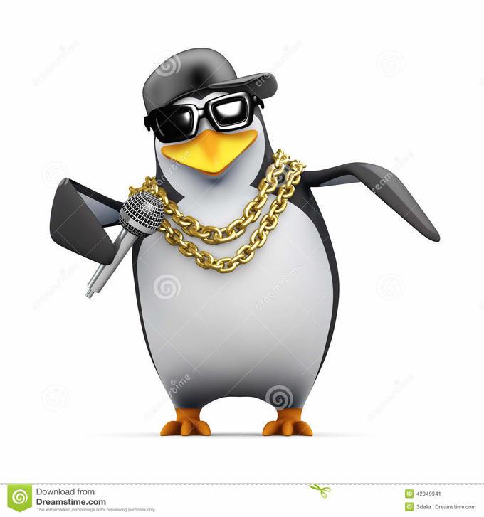 no anime penguin know your meme